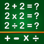 Math Games, Learn Add, Subtract, Multiply & Divide APK (MOD, Unlimited Money) 9.1 for android