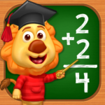 Math Kids – Add, Subtract, Count, and Learn APK (MOD, Unlimited Money) 1.2.9 for android