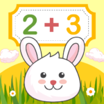 Math for kids numbers counting math games APK MOD Unlimited Money 2.4.5 for android