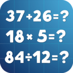 Math games: learn multiplication & division APK (MOD, Unlimited Money) 3.2 for android