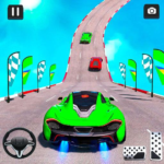 Mega Ramp Car Racing Stunts 3D – Impossible Tracks APK (MOD, Unlimited Money) 1.2.1 for android
