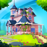 Merge Gardens APK MOD Unlimited Money 1.0.3 for android