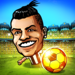 Merge Puppet Soccer Headball Merger Puppet Soccer APK MOD Unlimited Money 1.0.88 for android