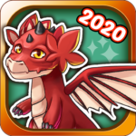 Mergeland – sweet dragon home APK MOD Unlimited Money 1.1.5 for android