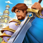 Million Lords Kingdom Conquest – Strategy War MMO APK MOD Unlimited Money 2.2.0 for android