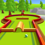 Mini Golf Challenge APK MOD Unlimited Money 1.5.0 for android