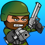 Mini Militia – Doodle Army 2 APK MOD Unlimited Money 5.1.0 for android