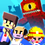 Mob vs Giants APK (MOD, Unlimited Money) 0.6 for android