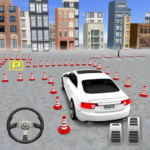 Modern Car Drive Parking 3d Game – PvP Car Games APK MOD Unlimited Money 3.69 for android