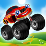 Monster Trucks Game for Kids 2 APK (MOD, Unlimited Money) 2.8.4  android