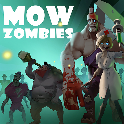 Mow Zombies APK MOD Unlimited Money 1.2.7 for android