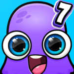 Moy 7 the Virtual Pet Game APK (MOD, Unlimited Money) 1.512  for android