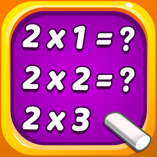 Multiplication Kids – Math Multiplication Tables APK MOD Unlimited Money 1.0.9 for android