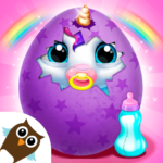 My Baby Unicorn – Virtual Pony Pet Care & Dress Up APK (MOD, Unlimited Money) 13.0.6118  for android