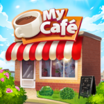 My Cafe Restaurant game APK MOD Unlimited Money 2020.5.1 for android