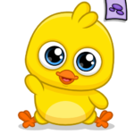 My Chicken – Virtual Pet Game APK (MOD, Unlimited Money) 1.16 for android