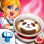 My Coffee Shop – Coffeehouse Management Game APK (MOD, Unlimited Money) 1.0.43 for android