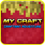 My Craft: CraftsMan Build Building Games APK (MOD, Unlimited Money) 2 for android