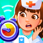 My Hospital Doctor Game APK MOD Unlimited Money 1.17 for android