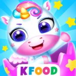 My Little Unicorn Games for Girls APK MOD Unlimited Money 1.3 for android