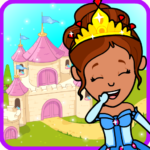 My Princess Town – Doll House Games for Kids APK MOD Unlimited Money 1.8 for android