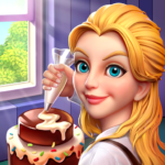 My Restaurant Empire – 3D Decorating Cooking Game APK MOD Unlimited Money 0.4.03 for android