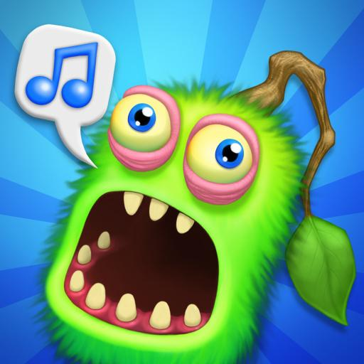 My Singing Monsters APK MOD Unlimited Money 2.4.0 for android