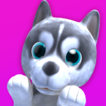My Talking Puppy APK MOD Unlimited Money 1.2.8 for android