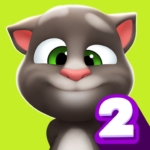 My Talking Tom 2 APK MOD Unlimited Money 2.0.1.962 for android