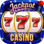 MyJackpot Vegas Slot Machines Casino Games APK MOD Unlimited Money 4.7.0 for android