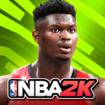 NBA 2K Mobile Basketball APK MOD Unlimited Money 2.10.0.4880679 for android