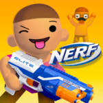 NERF Epic Pranks APK MOD Unlimited Money 1.6.3 for android