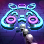 Neon n Balls APK MOD Unlimited Money 6.5 for android