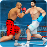 Ninja Punch Boxing Warrior Kung Fu Karate Fighter APK MOD Unlimited Money for android