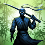 Ninja warrior legend of adventure games APK MOD Unlimited Money 1.32.1 for android