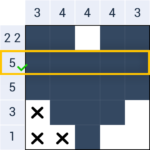 Nono.pixel – Puzzle by Number Logic Game APK MOD Unlimited Money 0.9.23 for android