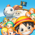 ONE PIECE APK MOD Unlimited Money 1.4.0 for android