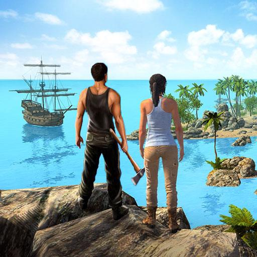 Ocean Survivor – Island Is Home APK MOD Unlimited Money 1.10 for android