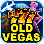 Old Vegas Slots Classic Slots Casino Games APK MOD Unlimited Money 78.0 for android