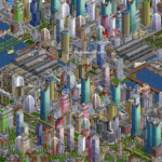 OpenTTD JGR APK MOD Unlimited Money 0.34.2 for android