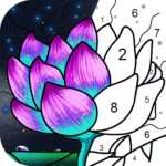 Paint By Number – Free Coloring Book & Puzzle Game APK (MOD, Unlimited Money)  for android 2.44.1
