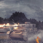 Panzer War APK MOD Unlimited Money 2020.3.2.3 for android