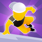 Parkour King APK MOD Unlimited Money for android