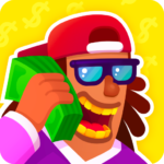 Partymasters – Fun Idle Game APK MOD Unlimited Money 1.2.7 for android
