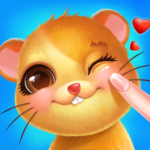 Pet Care Salon – Feed Clean Dressup APK MOD Unlimited Money 1.6.5009 for android