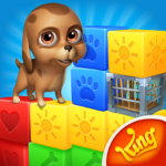 Pet Rescue Saga APK MOD Unlimited Money for android