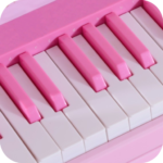 Pink Piano APK MOD Unlimited Money 1.7 for android