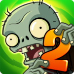 Plants vs Zombies 2 Free APK MOD Unlimited Money 8.0.1 for android