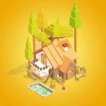 Pocket Build – Ultimate sandbox building APK (MOD, Unlimited Money)  for android 3.64