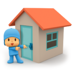 Pocoyo House: best videos and apps for kids APK (MOD, Unlimited Money) 3.1.6 for android